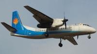 7月11号幸福航空成功引進第24架國産新舟60新飛機