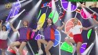 #Kpop现场版# 170716 宇宙少女 - HAPPY