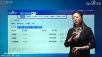 01百度搜索推广管理平台操作(杨小静)