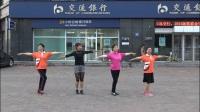 秦皇岛广场舞天海长城—在线播放—大铁棍网,视频高清在线观看