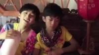 《我们的少年时代》爆MV TFBOYS不谈疼痛专注热血tfboys_凯源_小苹果