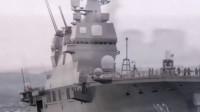 鱼雷的威力有多强, 瞧瞧这艘驱逐舰的下场就知道了