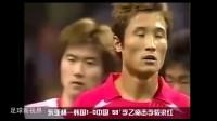 韩国队球场爱挑衅, 从掌击李毅后脑勺到被乌兹别克飞踹+组合拳击暴揍