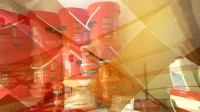 胶东装饰材料市场