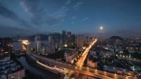 中国城市经济实力百强榜:浙江有8个城市上榜,总数量全国排名第4位