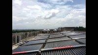 空气能热水器、太阳能热水器---美能能源科技