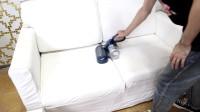 小狗d610除螨仪 布艺沙发清洁