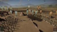 罗马2全面战争 死守营寨,防守反击