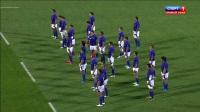 2011年橄榄球世界杯 萨摩亚vs南非