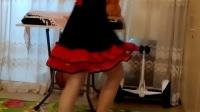 快乐天使广场舞(没了心的爱)