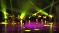第七届(2017)中国钢管舞锦标赛集体舞《美人计》