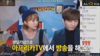 韩国美女主播热舞自拍视频