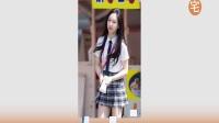 """中国版""""制服诱惑"""", 中国校服竟吸引众多韩国女生"""