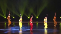 035.舞蹈  异域舞娘