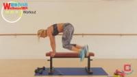 [去健身]45分钟全身小器械功能健身训练指南 TBIT (TOTAL BODY INTERVAL TRAINING