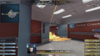 Fnatic vs Astralis PGL Major小组赛7.18