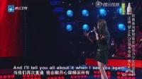 中国新歌声未播出完整版花絮2017徐歌阳争议事件后现身!PK刘雪婧泪洒舞台婚姻保卫战