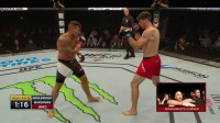 UFC FS1#63全场集锦