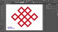 新版 用AI制作中国联通标志 平面 标志 设计