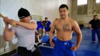 摔跤吧总统,蒙古国总统巴图图拉噶