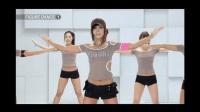 健身减肥操视频 腰部锻炼减肥舞