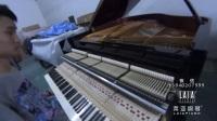 日本原装进口KAWAI卡哇依全新GX-1三角钢琴 平行进口日本内销型号