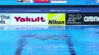 【刘晓荷解说】2017布达佩斯世锦赛花样游泳女子集体自由自选预赛 20170719