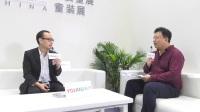 2017CBME专访: Lanshion(兰思诺)汤弘
