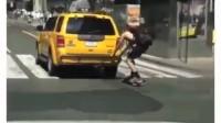 刷街时喜欢拉汽车、拉电动车、拉摩托车、拉三轮车、拉。。。。。的朋友们要注意安全啊