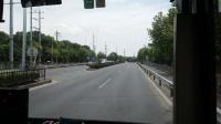 嘉定70路 W09-038 公交嘉定新城站~园工路于塘路