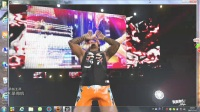 WWE2K15自导剧情(1154)新NXT冠军