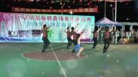梅录萍萍健身队  恰恰舞