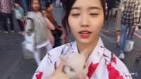 韩国无内衣女主播热舞诱惑