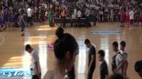 2017年 海城市中学生男子篮球赛 高中组 决赛       牛庄高中VS海城高中 2