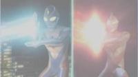"""格斗竞技类试玩:《奥特曼格斗进化3》杰克奥特曼,战斗模式-通关(这次解锁的技能是""""意念杀"""")2017-7-21-5-57-19"""