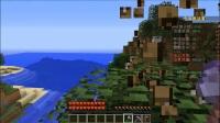 『纽扣』【Minecraft】服务器小游戏:UHC生存挑战赛-通会与一刀再次合作