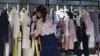【太平鸟】春夏三标齐全 埃芙衣女装加盟店