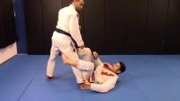 Felipe Preguica Pena - Triple Guard Submission Vortex Disk 1