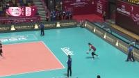 2017世界女排大奖赛香港站日本vs塞尔维亚比赛录