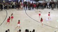 韩国饭拍-舞蹈-时代广场#DancingWithTheCity饭拍版1