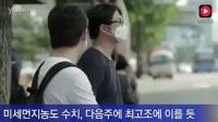 韩国新闻直播事故,美女主播笑岔气了