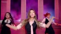 韩国美女 热舞 MV