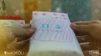 【软软哒汤圆】介绍妹妹做的自制食玩包~