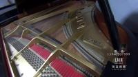 BOSTON波士顿GP218施坦威STEINWAY斯坦威设计 KAWAI代工 1997年产 日本原装进口二手三角钢琴