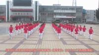 舞林盟主-健身操4节演练《中心广场舞蹈队》