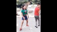 农村美女爆笑视频, 忍不住的笑了!