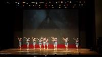 芭蕾舞《红军战士想念毛泽东》编导王青(清青舞苑&红色家园2017.7.21)