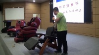 康佰曝光:真正的按摩椅是什么样子的