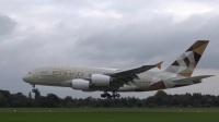 SPHJ-106-飞机-[4K]大型客机运输乘客飞机起飞降落过程停机坪滑翔高清视频实拍