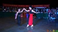 飞儿教师带小精灵接龙吉舞双女表演CCDC中国吉舞总会飞儿舞蹈培训基地少儿班一周年庆典,李辉摄制
